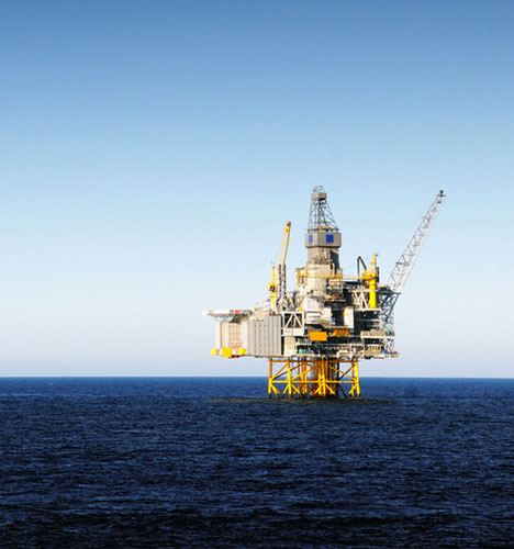 How BP is Leveraging Technology